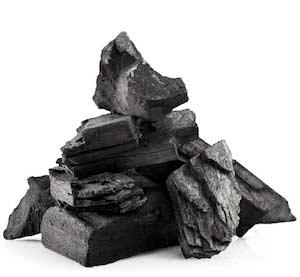 Древесный уголь оптом и в розницу