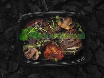 Пищевой уголь