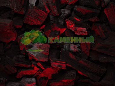 уголь по ГОСТ